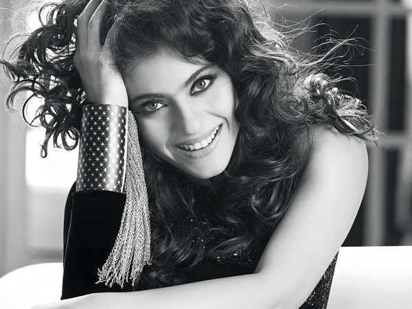 I was touched that Kajol looked towards me as a friend - Manish Malhotra