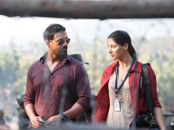 Movie Review: Madras Cafe
