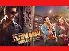 5 reasons to watch Once Upon A Time In Mumbai Dobaara