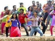 Shuddh Desi Romance title track