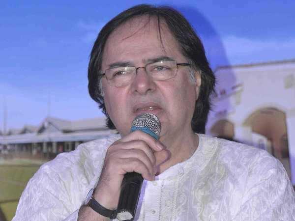 Farooq Sheikh passes away