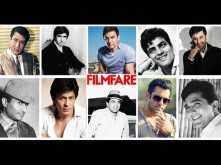 Filmfare: Men we love issue!