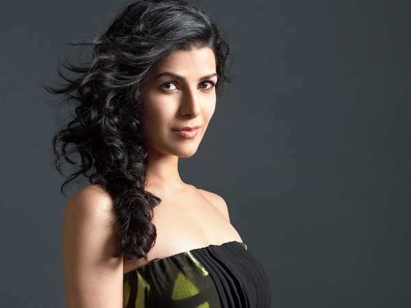 I wanted to sex up Ila from The Lunchbox - Nimrat
