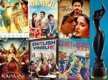 Filmfare's Best of 2012