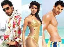 Poll: Most Stylish Film - Dostana