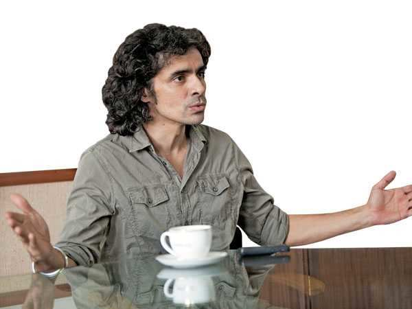 Imtiaz Ali talks love and sex