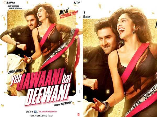 First Look: Yeh Jawani Hai Deewani