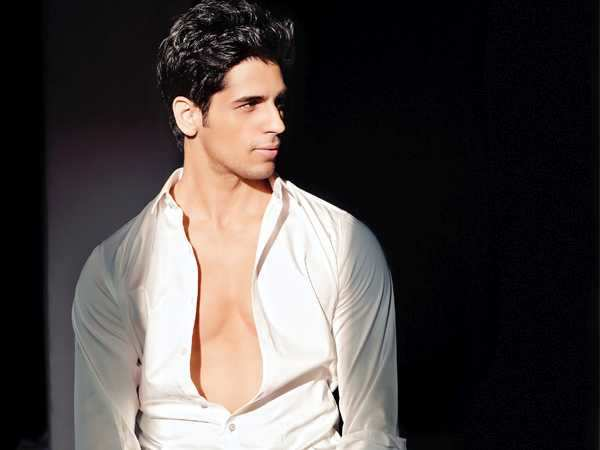 SOTY is the most stylish film. - Sidharth Malhotra