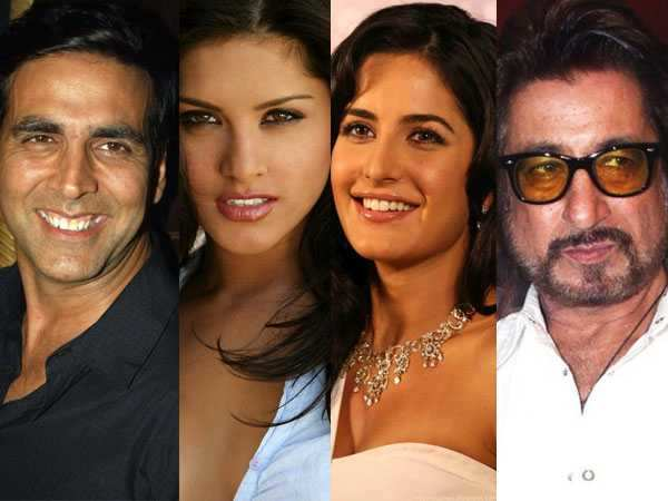 B-town's most bizzare jodis