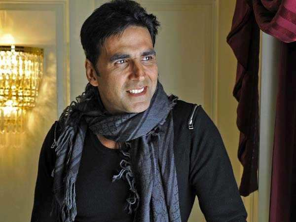 The most important factor for success is hard work - Akshay Kumar