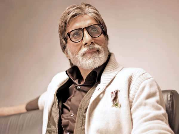 """""""There's nothing new about `100 crore clubs - Amitabh Bachchan"""