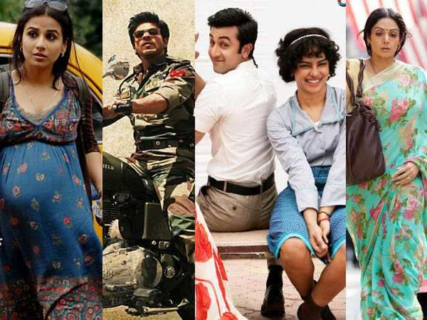 58th Idea Filmfare Awards nominations are here!