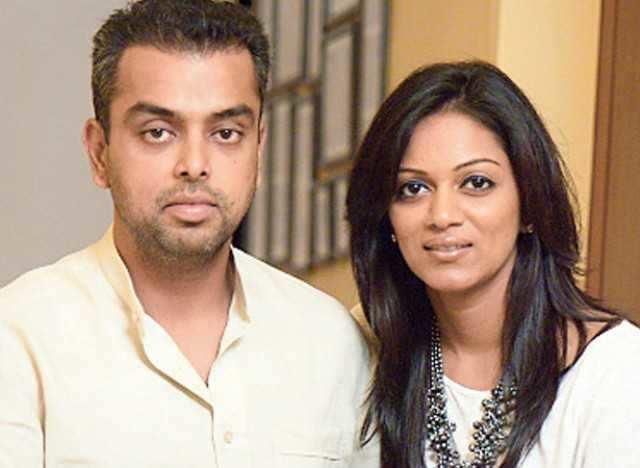 Milind Deora, Pooja Shetty Deora
