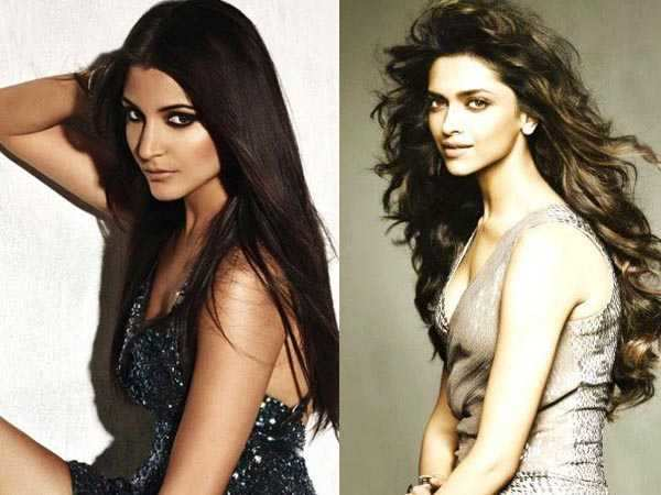 The Anushka- Deepika war hots up!