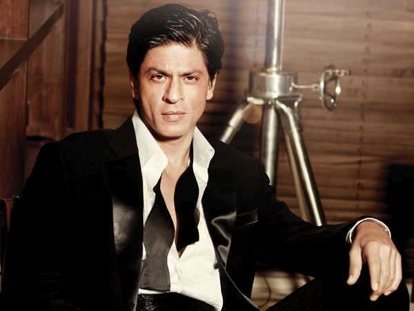 Poll: Style Icon Of India (Male) - SRK