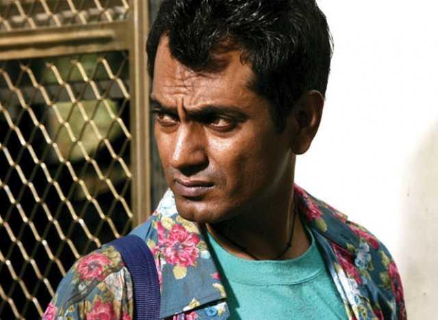 Nawazuddin Siddqui
