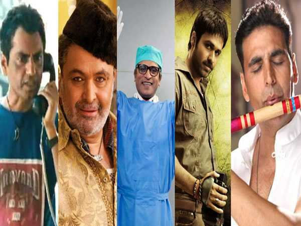 Who will win the Best Supporting Actor 2012?