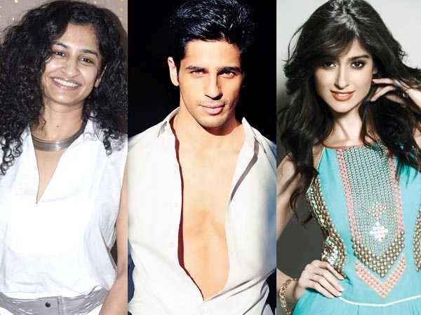Top debutants of 2012