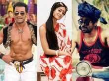 The rise of South stars Ileana, Vikram, Prithviraj and others...