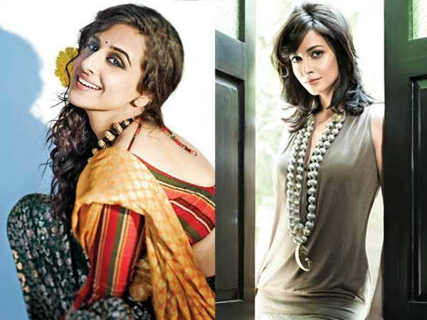 Vidya and Dia's winter beauty tips