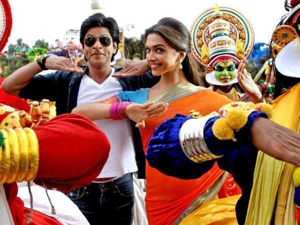Music Review: Chennai Express