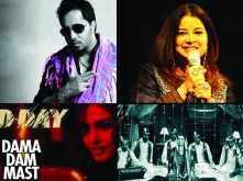 Mika Singh v/s Rekha Bhardwaj