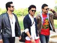 Official trailer of Grand Masti