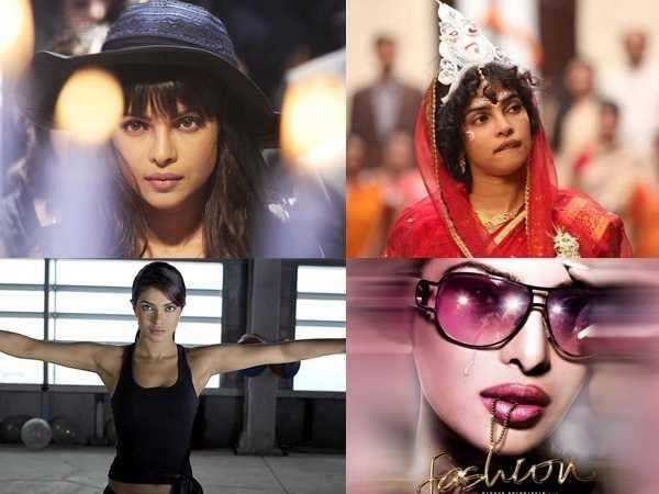 The rise and rise of Priyanka Chopra