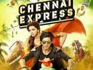 Chennai Express to release a day late