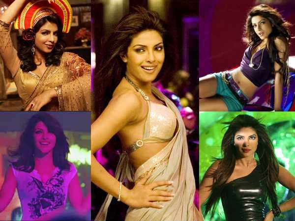 Birthday Special: Priyanka's best 10 songs