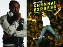 Will.i.am to do a song for Chennai Express?