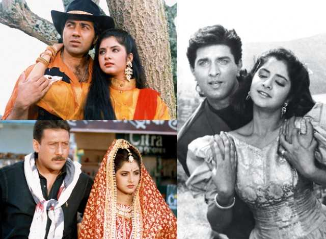 Vishwatma ( 1992), Dil Hi To Hai (1992) and Dil Ka Kya Kasoor (1992)