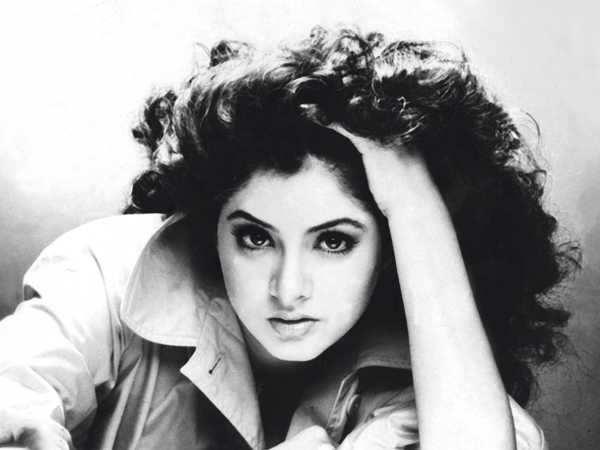 Flashback Friday: Forever young - Divya Bharti