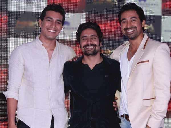 Abbas Tyrewala's next stars Rannvijay and his brother
