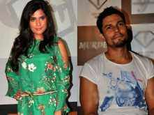 Richa Chadda to play Charles Sobhraj's love interest