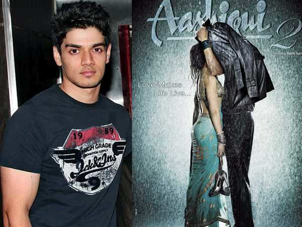 guess who was the first choice for aashiqui 2