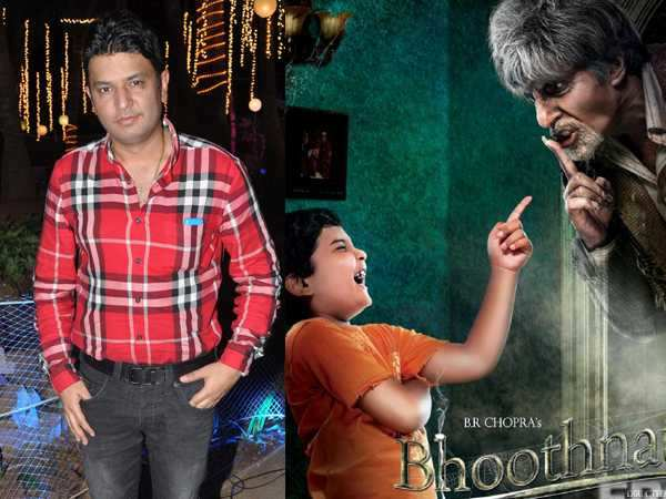 Bhushan Kumar announces Bhoothnath sequel