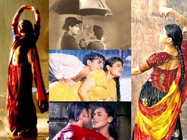 Top 10 rain songs | Filmfare com