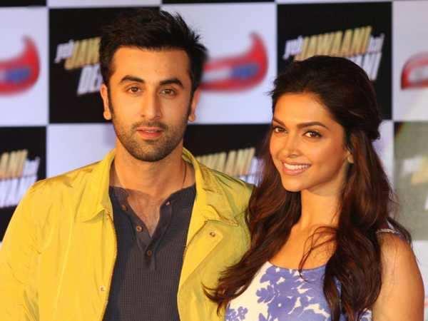 Ranbir-Deepika together again?