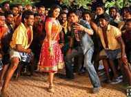 Watch the item number from Chennai Express