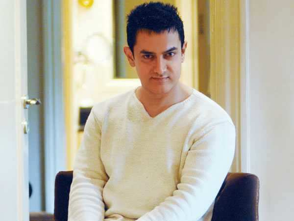 Revealed! Home truths about Aamir Khan