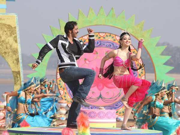 Movie Review: Himmatwala