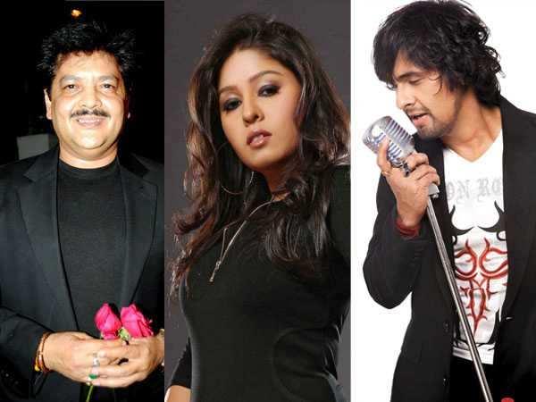 25 singers in Bombay Talkies