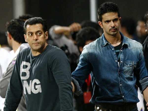 Salman Khan launches Tiger