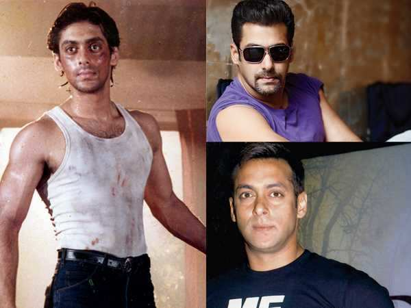 The Salman you don't know