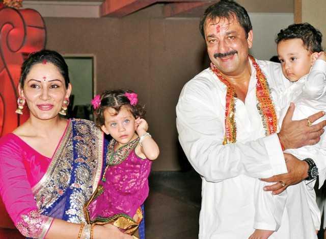 Down memory lane with Sanjay Dutt | Filmfare com