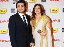 Spouse special: Goldie Behl on Sonali Bendre