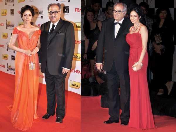 3fcd58b4fc Spouse special  Boney Kapoor speaks about Sridevi