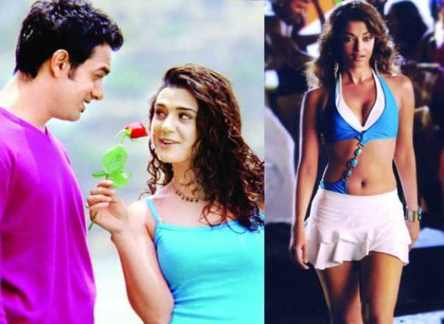 Dil Chahta Hai and Dhoom 2