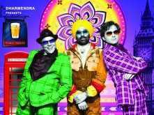 Theatrical Trailer: Yamla Pagla Deewana 2